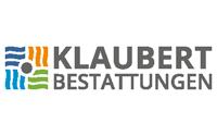 Klaubert Bestattungen Logo
