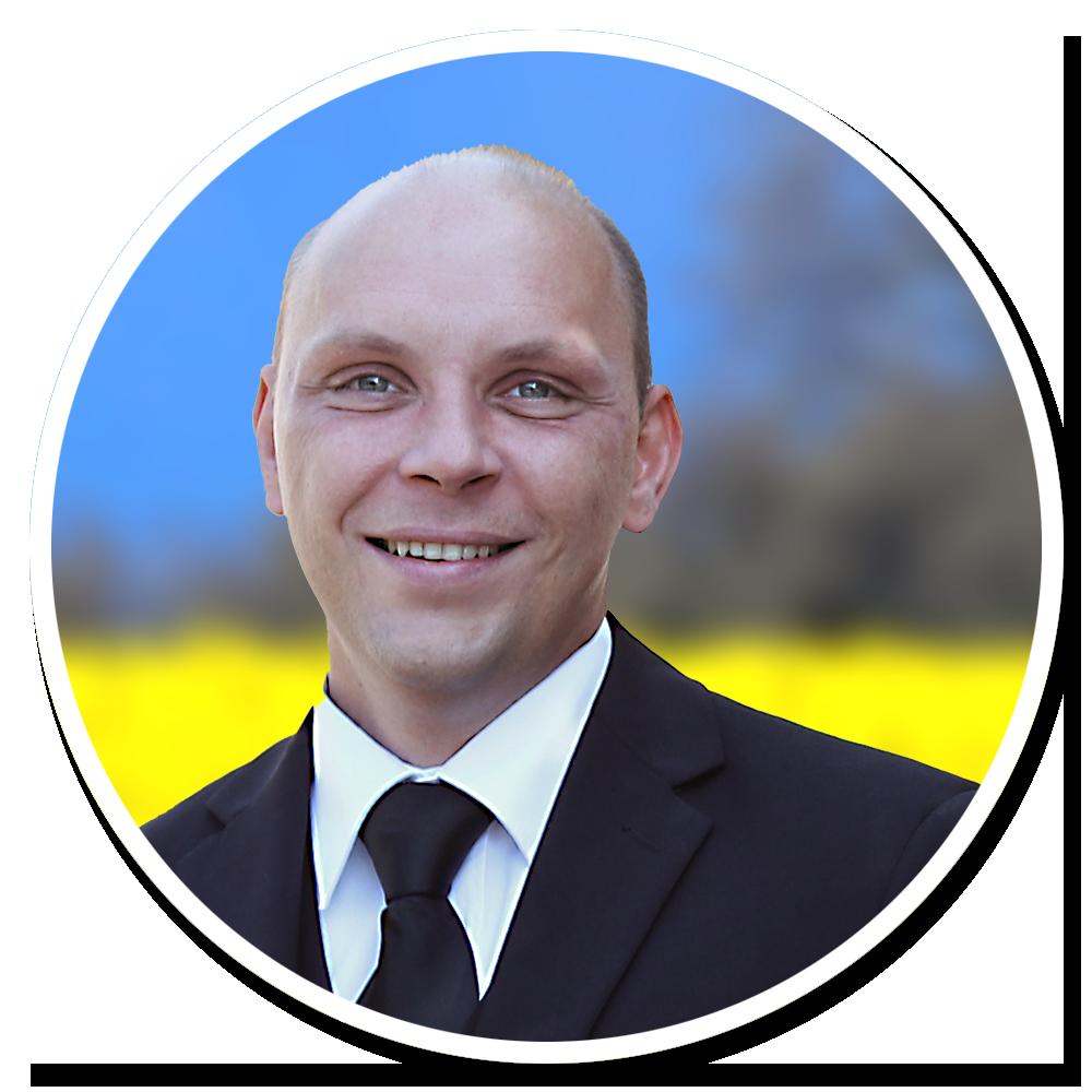 Maik Pauer - Bohlmann Bestattungen GmbH